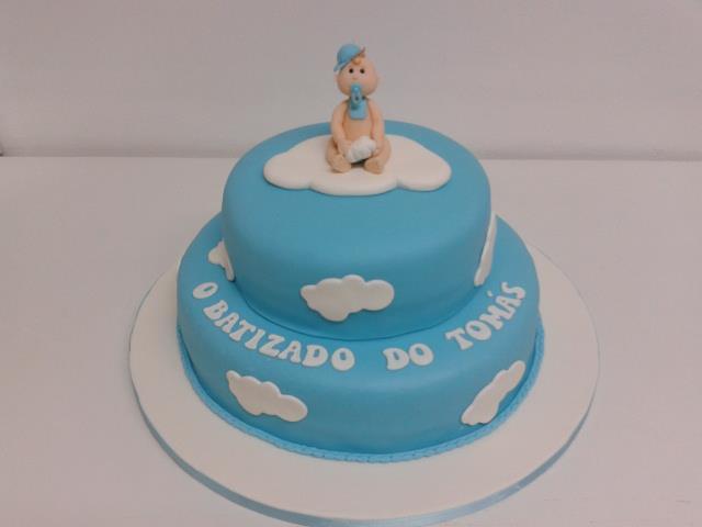 Bolos Cake Design Lisboa : Torta de Noz - Porto