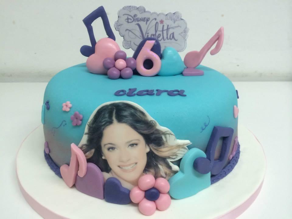 Torta Cake Design Violetta : Torta de Noz - Porto